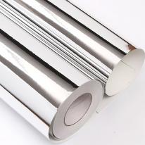 금속시트지 ( IT-P302 ) 은광24K / 시선집중효과,라벨,광고,스티커제작