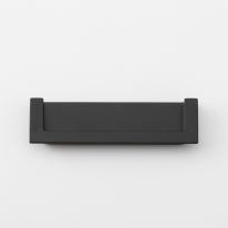 모던사각 오목손잡이 2color (96mm)