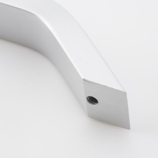 심플리티 가구손잡이-실버(320mm)