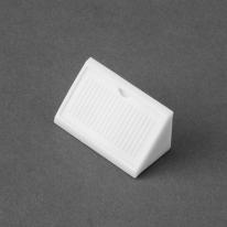 PVC 코너브라켓 2개 set (2color)