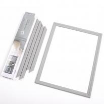 웨인스코팅 - 1박스 2세트(쿨그레이C) PS환경 친화적제품