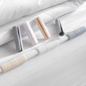 소프트 침대시트클립 8개 세트 (3color)
