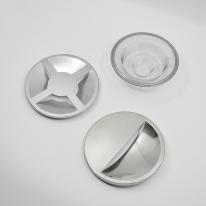 일본 스텐 싱크대 배수구 커버&거름망 (3종 택1)