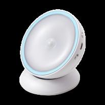 360도 회전형 동작감지 센서등 (USB 충전)