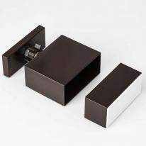 라브리코2x4 브라켓(조정장치) - 2color