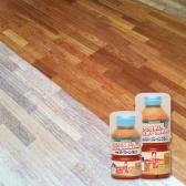 [와신페인트] 수성 우레탄  바닥용 컬러 바니쉬