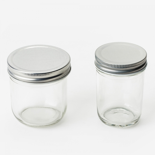 캔들 용기 메이슨자 (2size)
