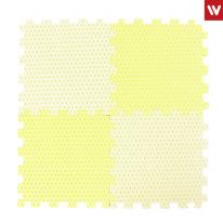 위코 Color 놀이방 퍼즐매트 4p