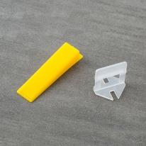 타일 레벨링(평탄) 도구