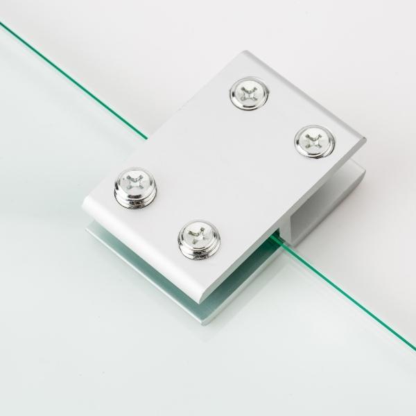 알루미늄 유리브라켓 - 5Type
