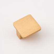 골드 헤어라인 가구손잡이 (16mm)
