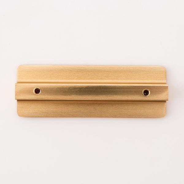 골드 헤어라인 가구손잡이 (64mm)