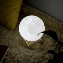 LED 달 무드등 3종