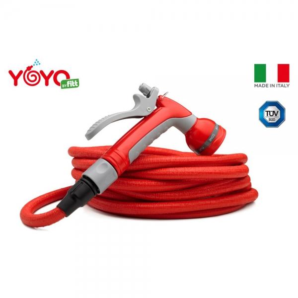 이탈리아 프리미엄 매직호스 YOYO호스 - 길이선택