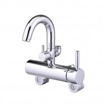 [국내생산, A/S보장] 클리오 욕조 샤워 수전세트 KB2100