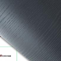 LG하우시스- 고품격인테리어필름 ( ES103 ) 페인트우드 차콜그레이