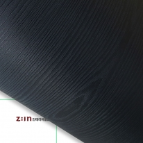 고품격 LG인테리어필름지 ( ES108 ) 페인트우드 블랙