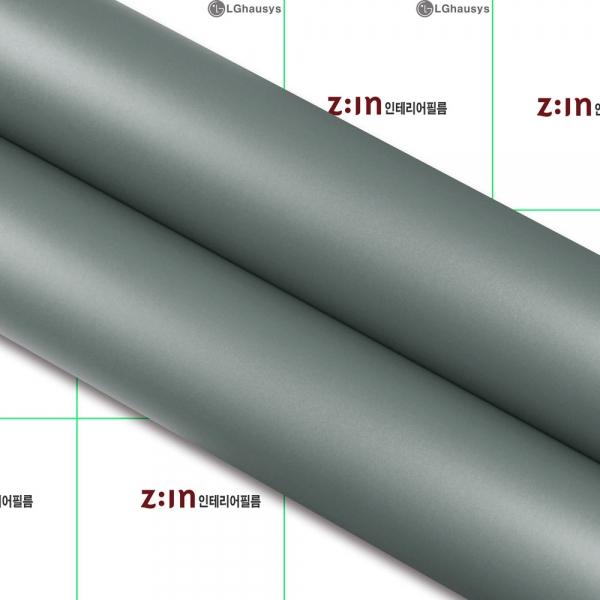 LG하우시스- 고품격인테리어필름 ( ESCJ1 ) army khaki 단색필름지
