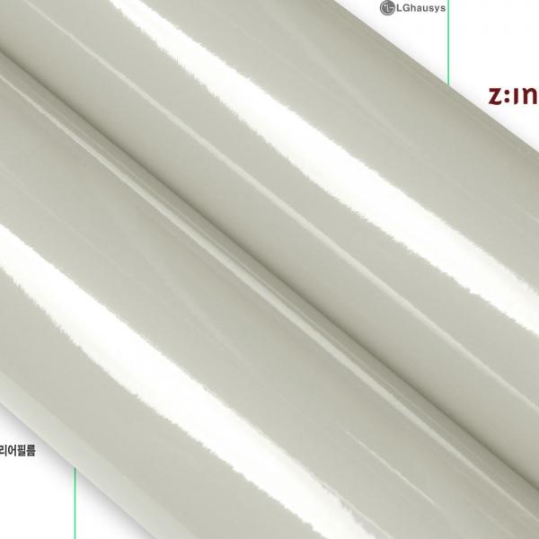 고광택하이그러시필름지- LG인테리어필름 ( ESH02 ) Slate Gray