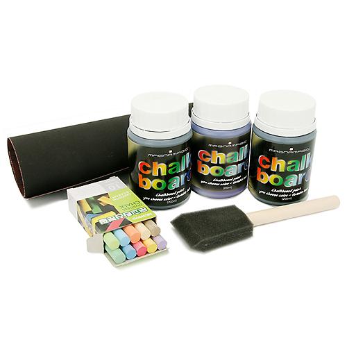 마그나매직-칠판 페인트 Set