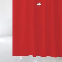 [샤워 커튼]아이 러브 캐나다