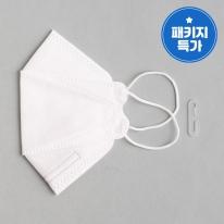 [패키지특가]KF94 미세먼지(황사) 마스크 60장
