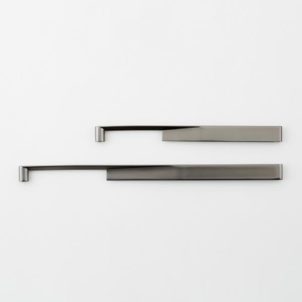 다크 엣지그레이 가구손잡이 (160mm)