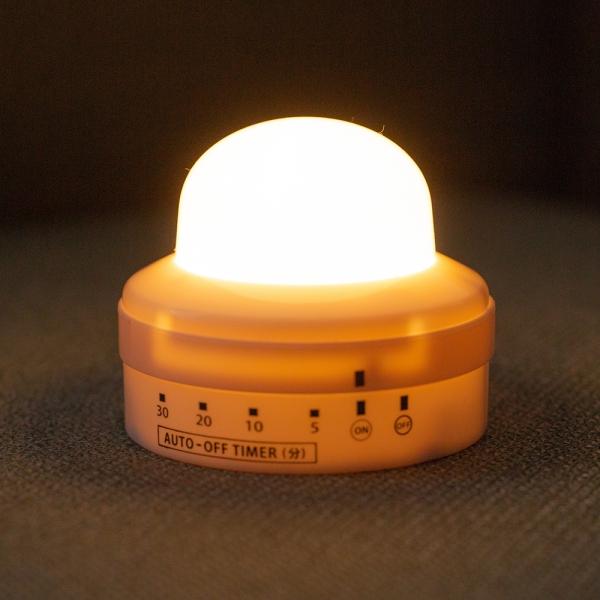 LED 타이머조명 타이머무드등