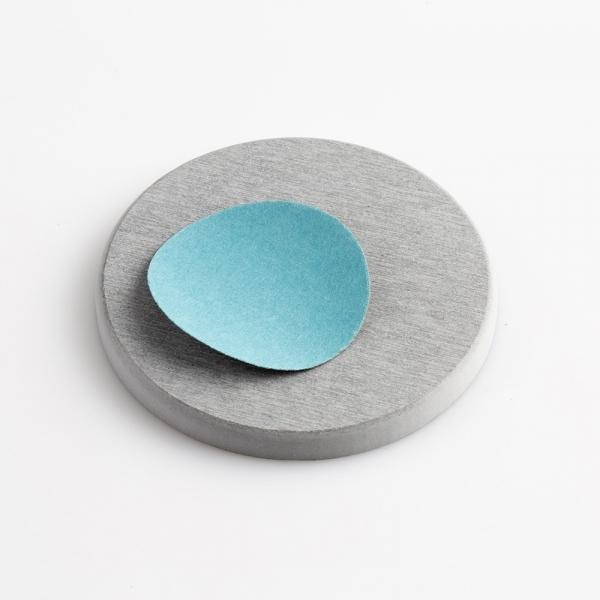 규조토 컵받침 규조토코스터