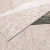 3T 스티커형 접착식 데코타일(TL-05) 유광 대리석 마블브라운 - 1BOX-12장