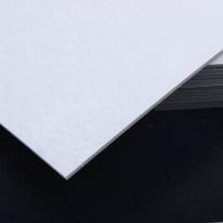 3T 스티커형 접착식 데코타일(TL-09) 무광 하이트엠보스 - 1BOX-12장