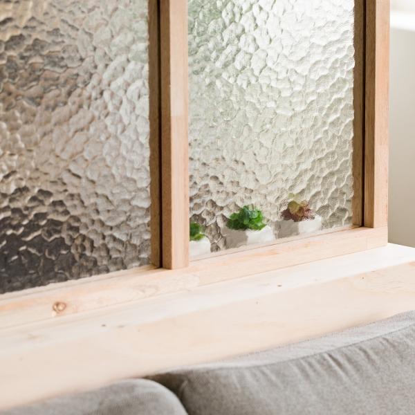 창틀각재,가벽틀각재(1200mm) 45T - 나왕집성목