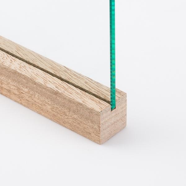 창틀각재,가벽틀각재 (2400mm) - 나왕집성목