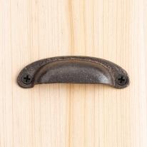 모리에 주물손잡이-2color