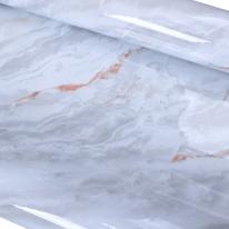 고광택대리석시트지_ 전사인쇄 인테리어필름 (LH6539) 빅마블 갤럭시