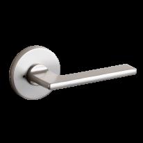방문손잡이 와이드슬림 6401 (3color)