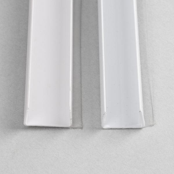 걸레받이 캡-길이 1.2M (폭 15mm/18mm선택)