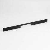 블랙쉐이프 가구손잡이 (224mm)