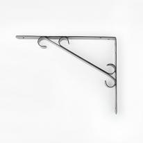 알라딘 선반대(블랙) 420x300