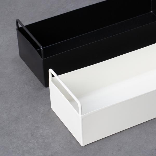 [무료배송] 인더프레임 핸디형 스틸 플랜트박스 (2color)