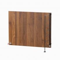 이지보 월넛 팬트리 수납장 TV선반 커넥팅 module16 (ezbo016)