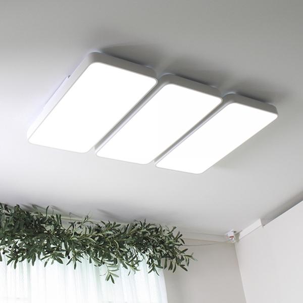 LED 파인 시스템 세트-3 (40평형)