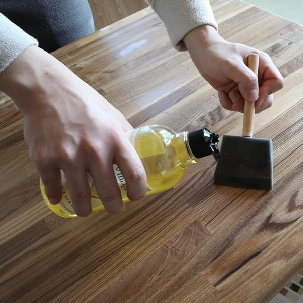 올드빌리지 레몬오일(가구/인테리어용)