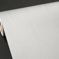 현대 페인티드우드/무늬목시트지/칼라 무늬목시트 - 라이트그레이(HPW-22704)