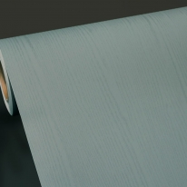 현대 페인티드우드/무늬목시트지/칼라 무늬목시트 - 러시안블루(HPW-22708)