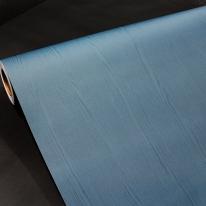 현대 페인티드우드/무늬목시트지/칼라 무늬목시트 - 다크블루(HPW-22709)