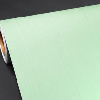 현대 페인티드우드/무늬목시트지/칼라 무늬목시트 - 민트(HPW-22712)