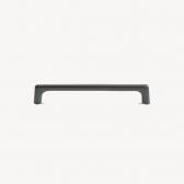 다크그레이 심플라인 가구손잡이 (160mm)