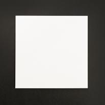 400x400 베이직 화이트 낱장판매 - 현관 욕실 베란다 발코니 셀프 타일 인테리어