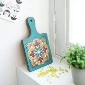 냄비받침 DIY 구매시 북유럽스타일 타일 증정